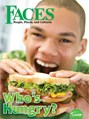 Faces Magazine | 2/2020 Cover
