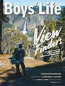 Boy's Life Magazine | 4/2020 Cover