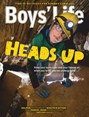 Boy's Life Magazine | 3/2020 Cover