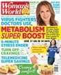 Woman's World Magazine | 5/18/2020 Cover