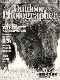 Outdoor Photographer | 6/2020 Cover