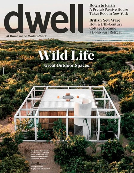 Dwell Cover - 5/1/2020