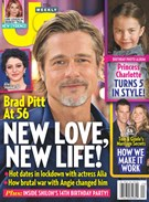 Us Weekly Magazine 5/18/2020
