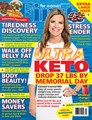 First For Women Magazine   5/25/2020 Cover