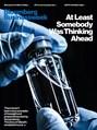 Bloomberg Businessweek Magazine   5/18/2020 Cover