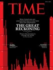 Time Magazine | 5/18/2020 Cover