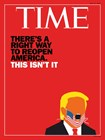 Time Magazine | 5/25/2020 Cover