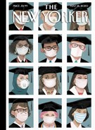 The New Yorker 5/18/2020