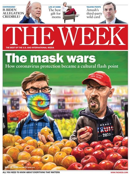 The Week Cover - 5/15/2020