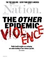 The Nation Magazine   6/1/2020 Cover