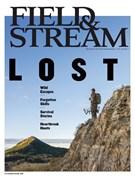 Field & Stream Magazine 6/1/2020