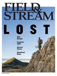 Field & Stream Magazine | 6/2020 Cover