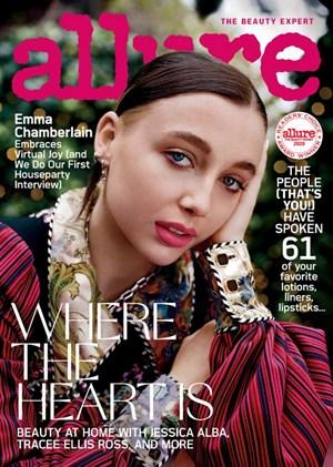 Allure | 6/2020 Cover