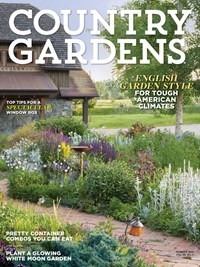 Country Gardens Magazine | 6/1/2020 Cover