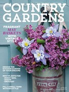 Country Gardens Magazine 3/1/2020