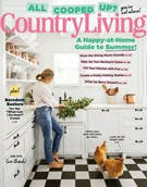 Country Living Magazine 6/1/2020