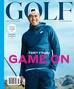 Golf Magazine | 5/1/2020 Cover