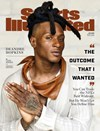 Sports Illustrated Magazine | 5/1/2020 Cover