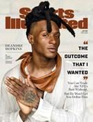 Sports Illustrated Magazine 5/1/2020