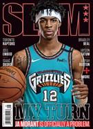 Slam Magazine 5/1/2020