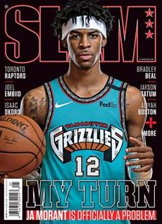 Slam   5/2020 Cover