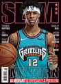 Slam Magazine | 5/2020 Cover