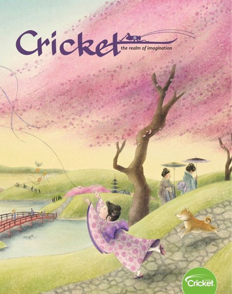 Cricket Cover - 4/1/2020