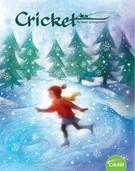 Cricket Magazine 2/1/2020