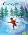Cricket Magazine | 2/2020 Cover