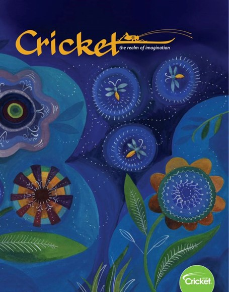 Cricket Cover - 5/1/2020