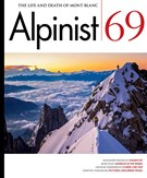 Alpinist Magazine 3/1/2020
