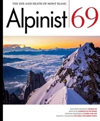 Alpinist Magazine | 3/2020 Cover