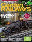 Garden Railways Magazine | 3/1/2020 Cover
