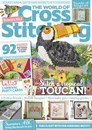 The World of Cross Stitching Magazine | 7/2020 Cover