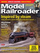 Model Railroader Magazine 4/1/2020