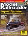 Model Railroader Magazine | 4/2020 Cover