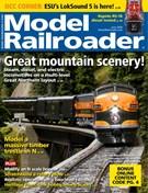 Model Railroader Magazine 6/1/2020