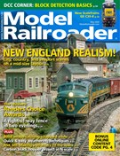 Model Railroader Magazine 5/1/2020