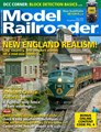 Model Railroader Magazine | 5/2020 Cover