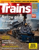 Trains Magazine 5/1/2020