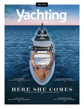Yachting | 4/2020 Cover