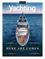 Yachting Magazine | 4/2020 Cover