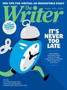 The Writer Magazine 6/1/2020