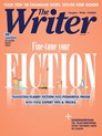 The Writer Magazine | 5/2020 Cover