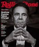 Rolling Stone Magazine 5/1/2020