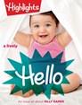 Hello Magazine | 4/2020 Cover