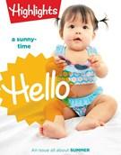 Hello Magazine 6/1/2020