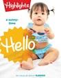 Hello Magazine   6/2020 Cover