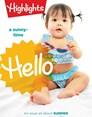 Hello Magazine | 6/2020 Cover