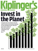 Kiplinger's Personal Finance Magazine 4/1/2020